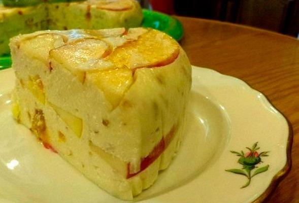 Торт «МОРОЗКО»! Не в ладах с духовкой? Нет времени и сил возиться с тестом? Попробуйте сделать такой торт.
